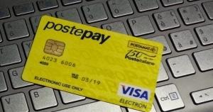 Come ricaricare una Postepay con un'altra Postepay