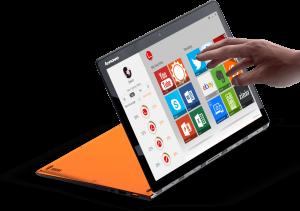 Lenovo Yoga 3 Pro – Recensione