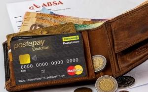 Come ricaricare Paypal con Postepay Evolution