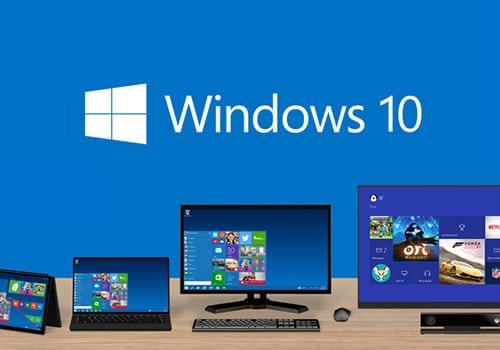 novità windows 10