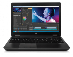 HP ZBook 15 – Recensione