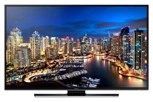 Recensione Samsung UE40HU6900DX, Smart TV UHD accessibile a tutti