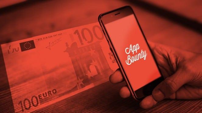 guadagnare soldi con AppBounty
