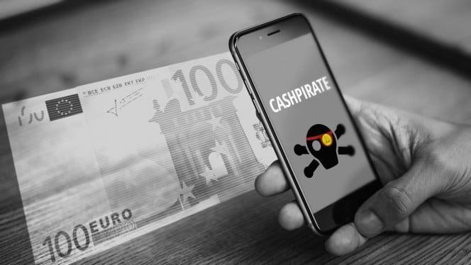 guadagnare soldi con CashPirate