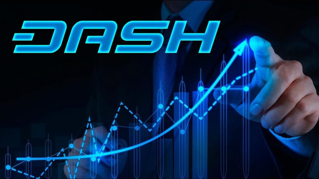 Moneta Dash