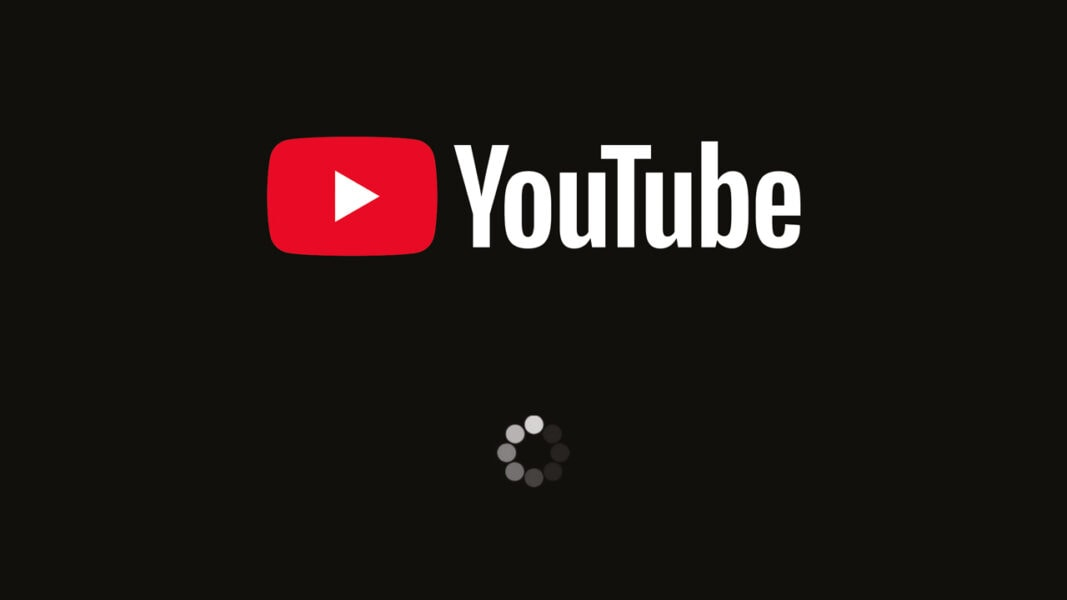 Buffering video youtube