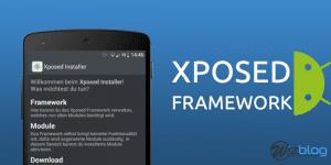 Cos'è, come si usa e come si disattiva Xposed Framework