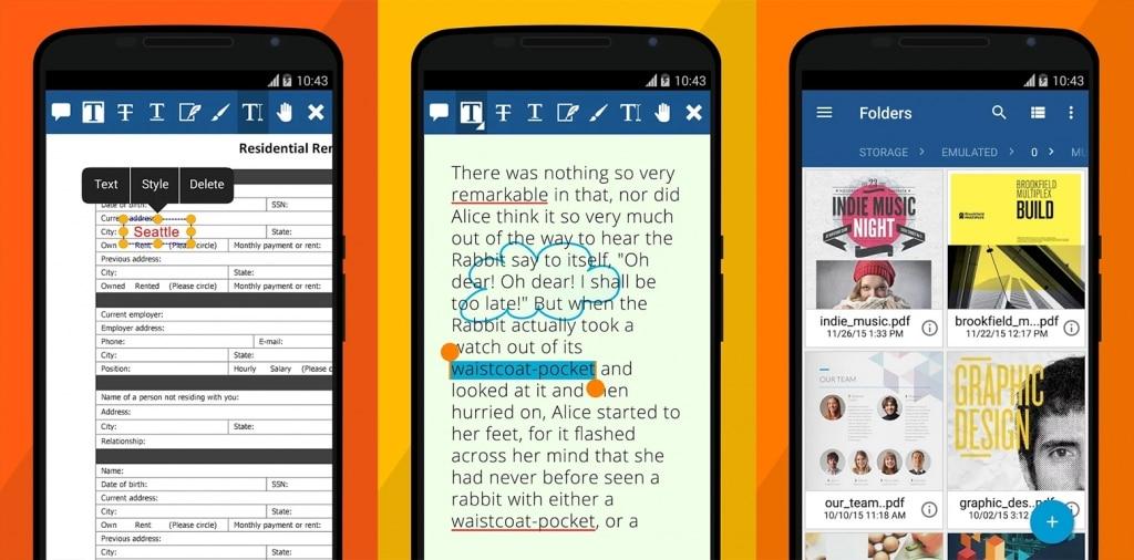 app editor pdf xodo