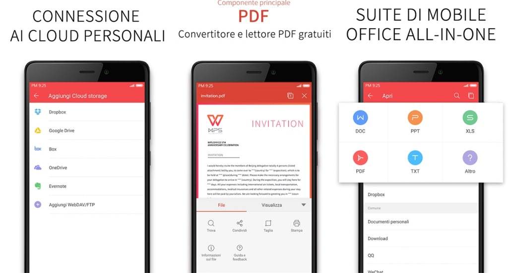 app wps office pdf