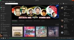 Come funziona la piattaforma streaming Spotify
