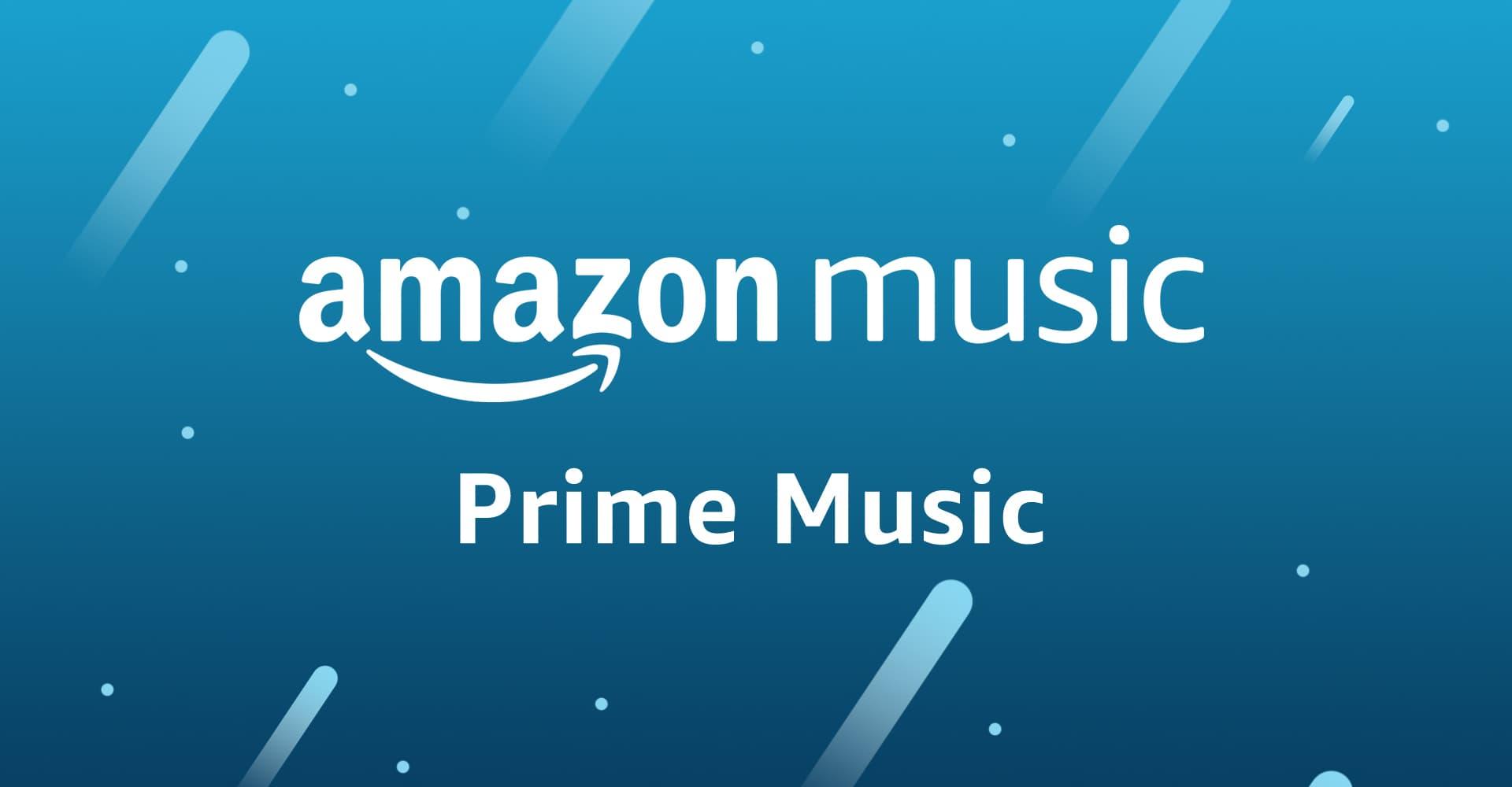Amazon Music per Android e iOS