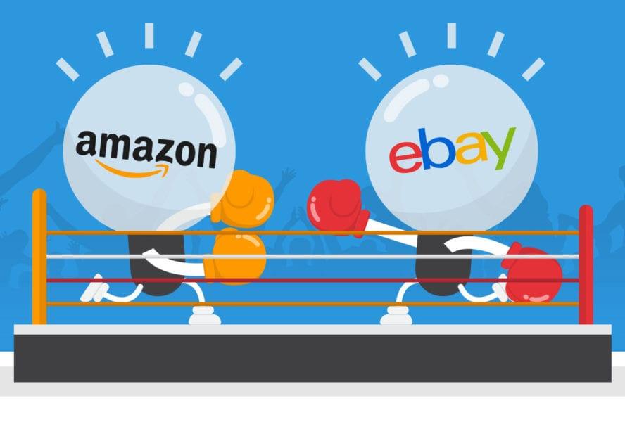 Meglio acquistare su Amazon o eBay?