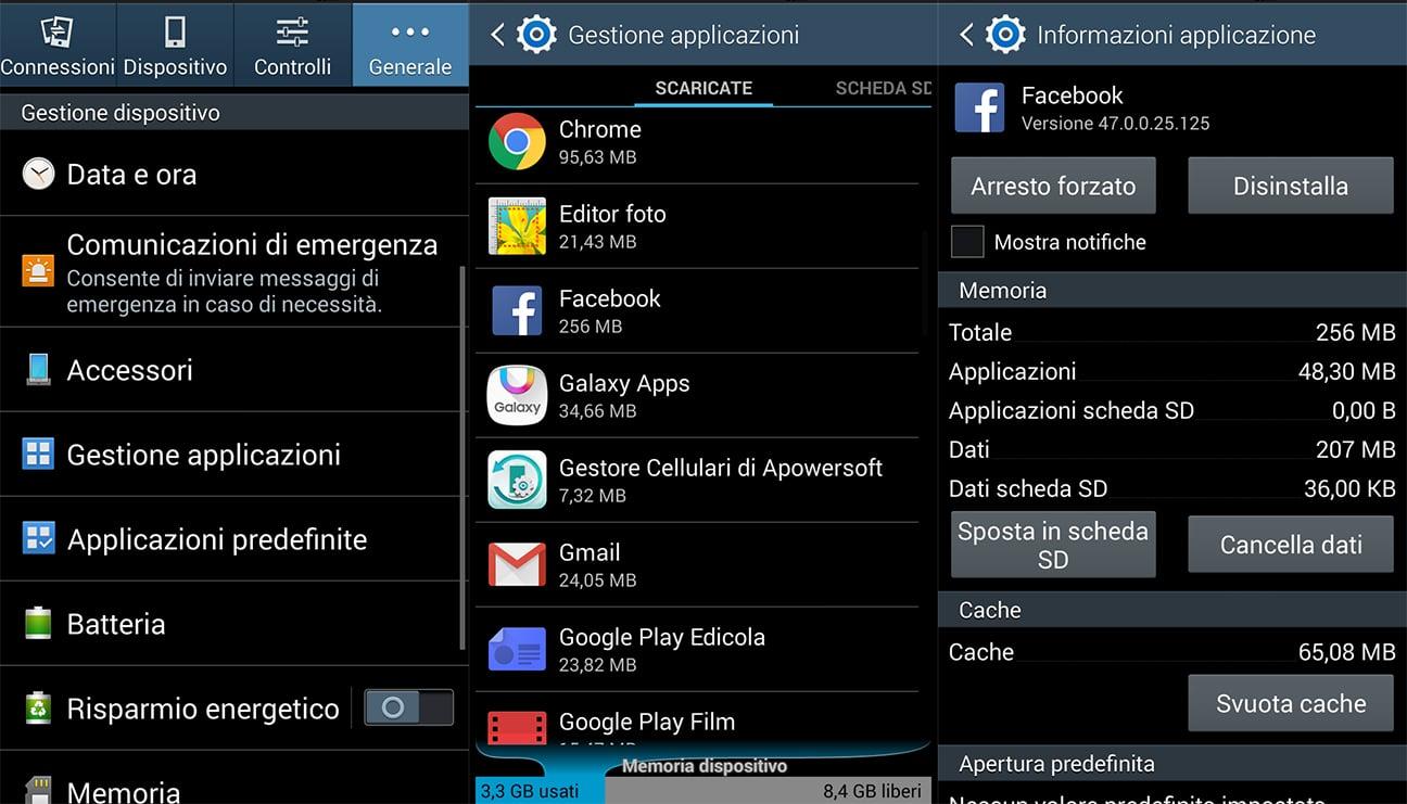 Come Spostare Le App Android Su Scheda Sd Wizblog
