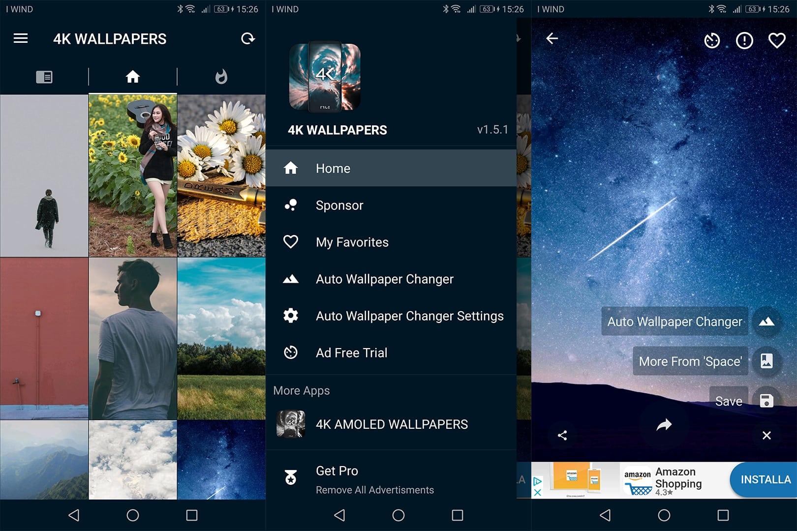 app 4K Wallpapers