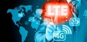 Cosa significa connessione LTE