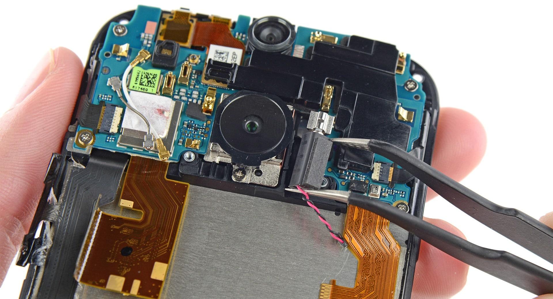 hardware smartphone top di gamma