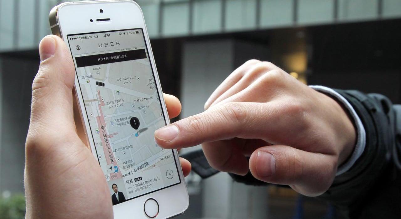 app per prenotare il taxi
