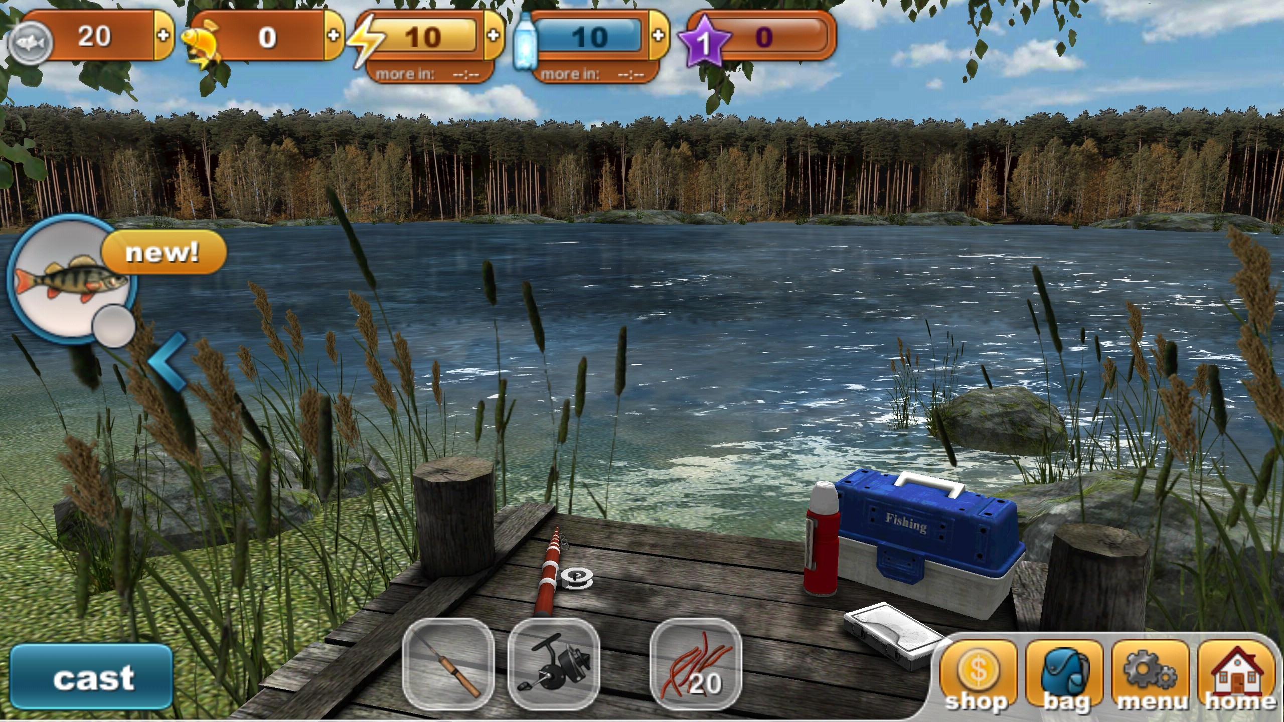 Giochi android online