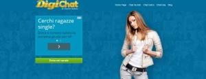 Digichat.it: un valido alleato per divertirsi online