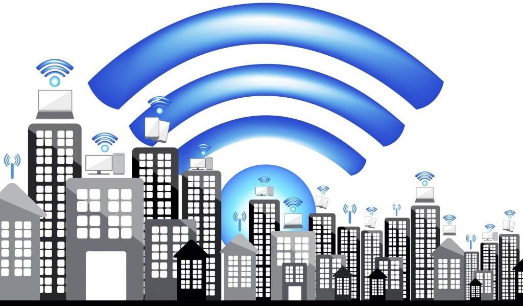 standard WiFi