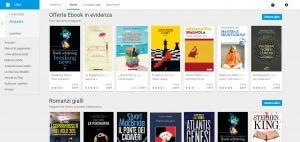 Le migliori app per leggere libri
