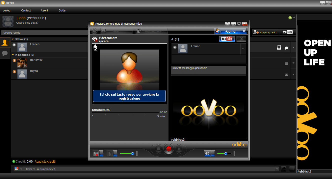 How to download oovoo on pc