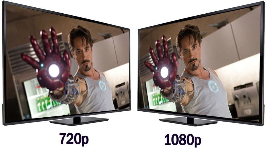 differenza hd e fullhd