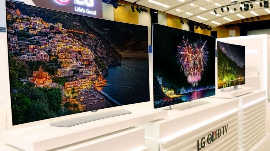 TV OLED: caratteristiche, vantaggi e svantaggi