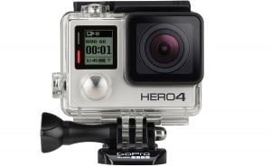 Recensione GoPro HERO 4