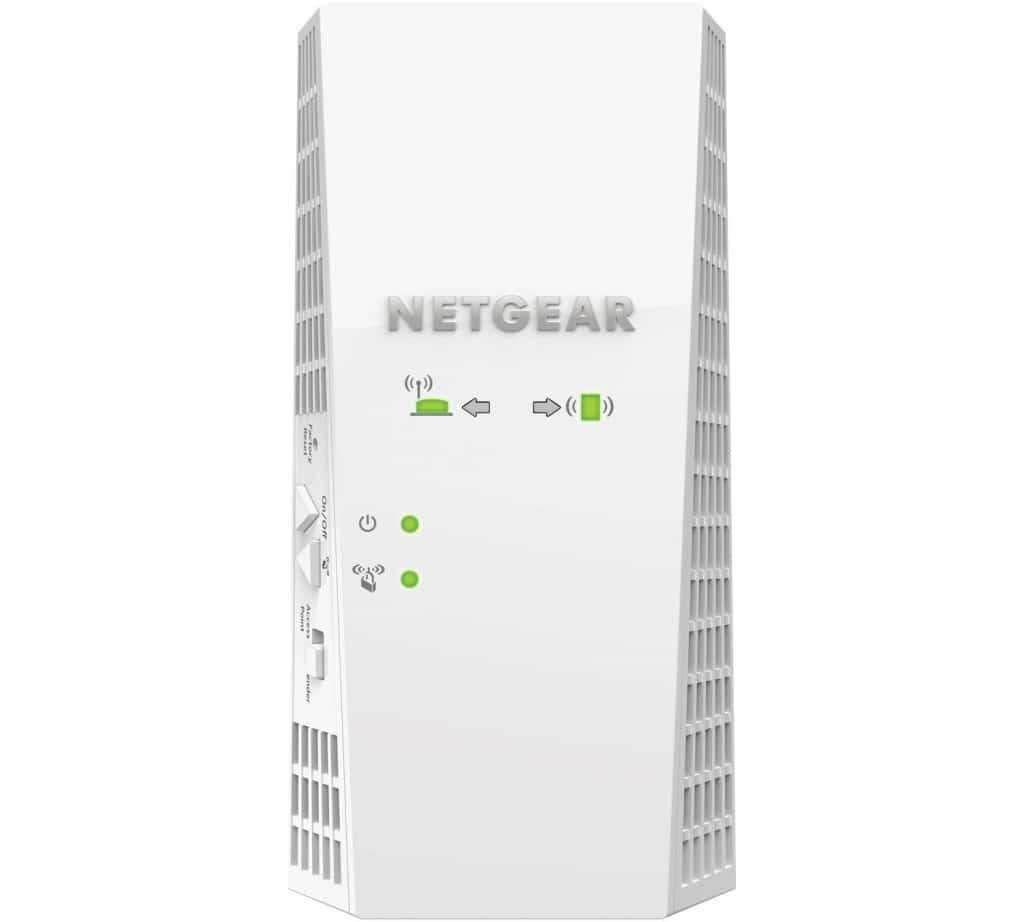 ripetitore wifi Netgear EX7300 AC2200