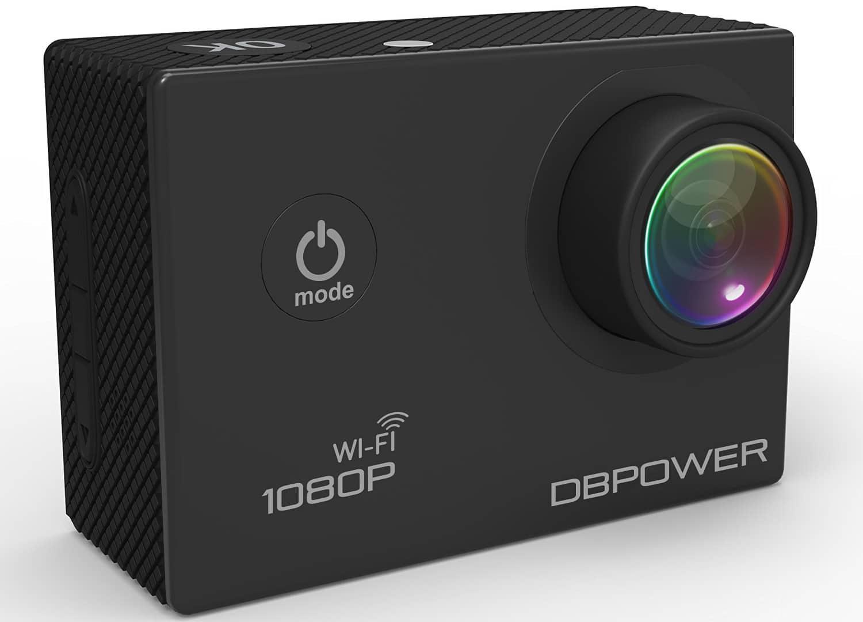 DBPOWER EX4000