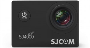 Recensione Sjcam SJ4000