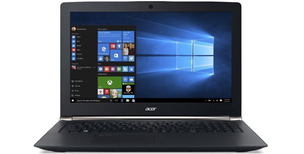 Acer VN7-592G-77Q4 Aspire V Nitro