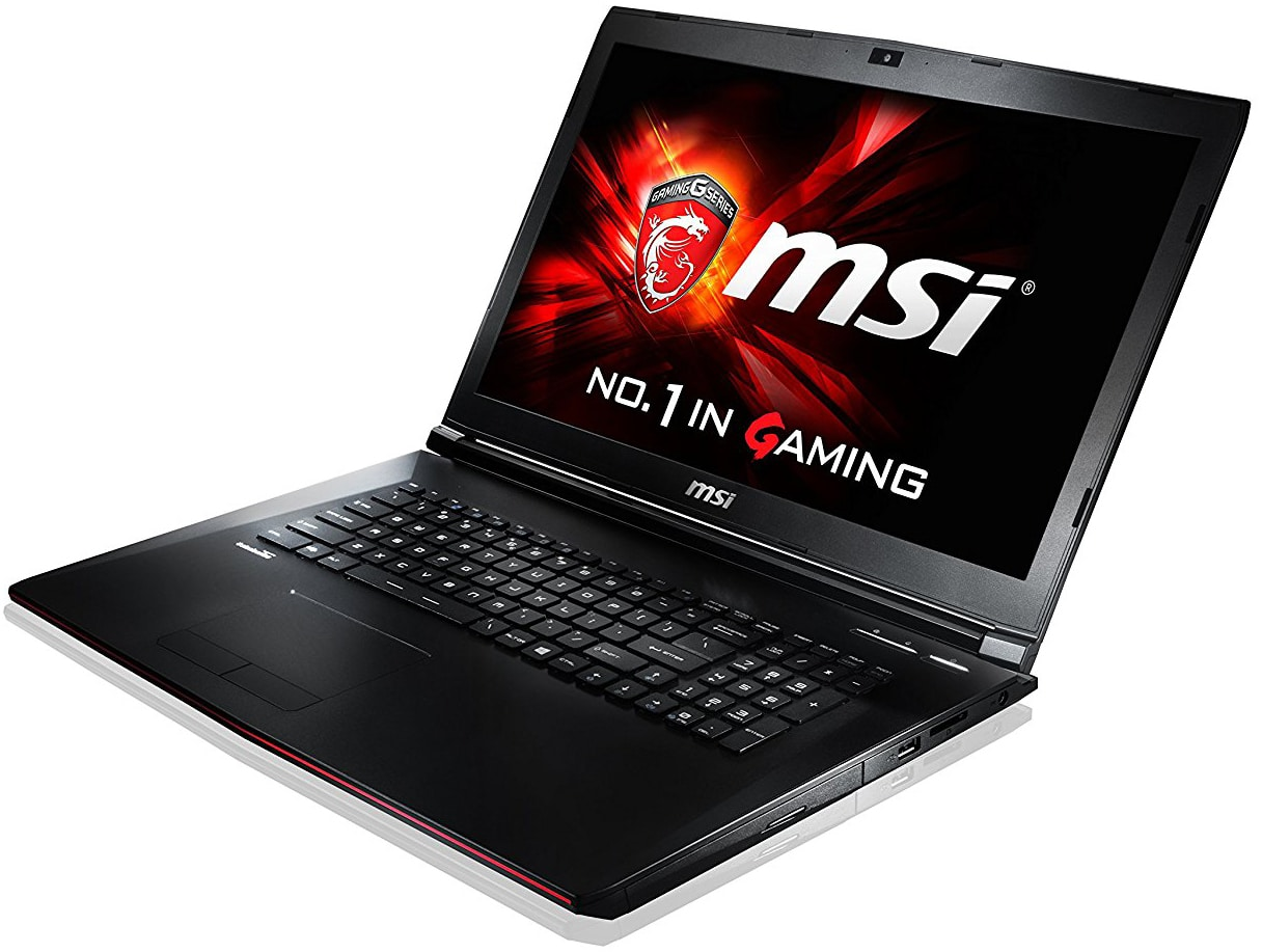 MSI GP72 6QF Leopard Pro-614IT