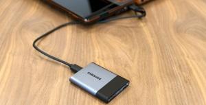 Ripristinare SSD non riconosciuto o rilevato