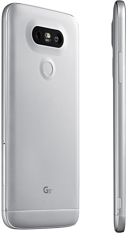 LG G5 angolazione