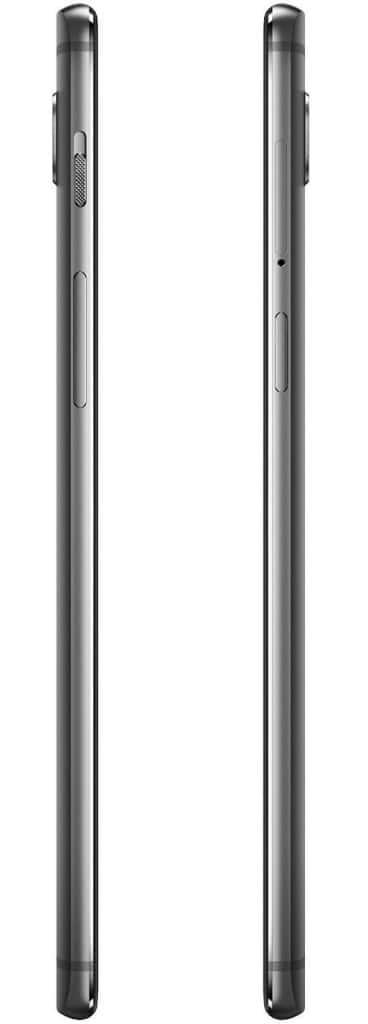 OnePlus 3 angolazione