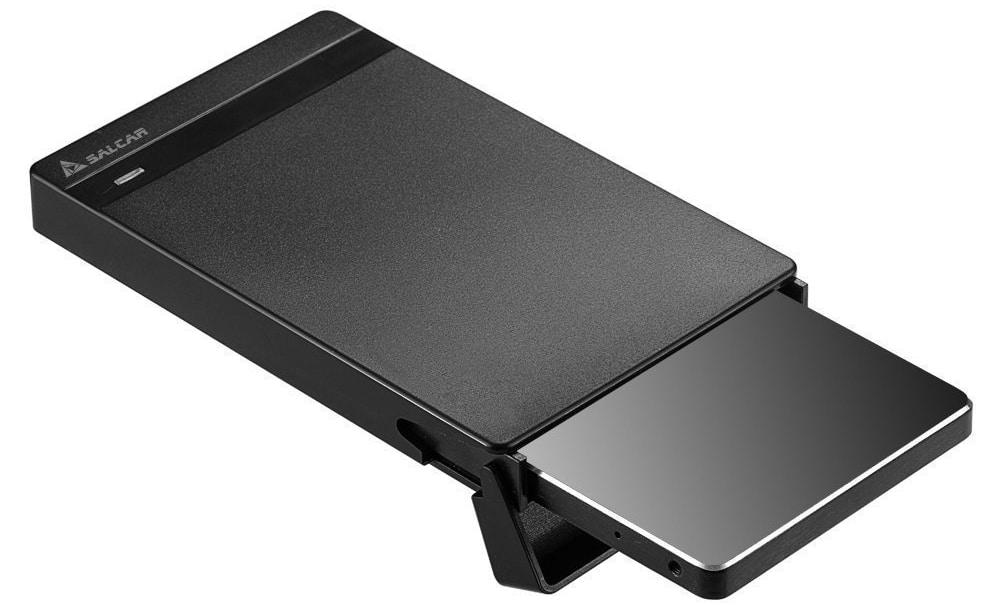 Recensione salcar case esterno usb 3 0 wizblog - Hard disk esterno non letto ...