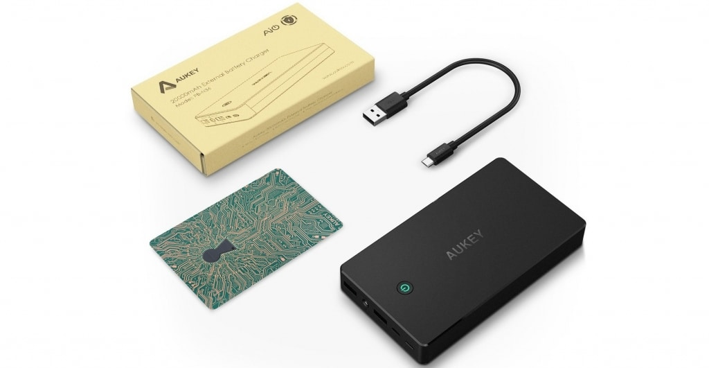 Aukey PB-N36 Power Bank