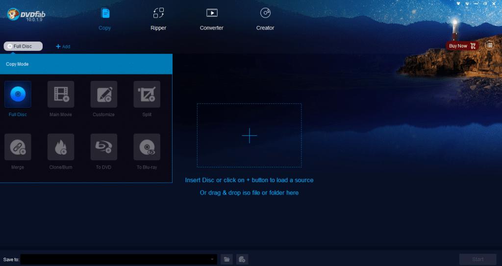 DVDFab HD Decrypter per windows e mac