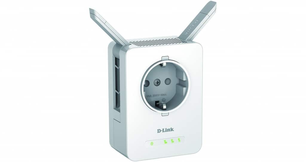 ripetitore wifi D-Link DAP-1365