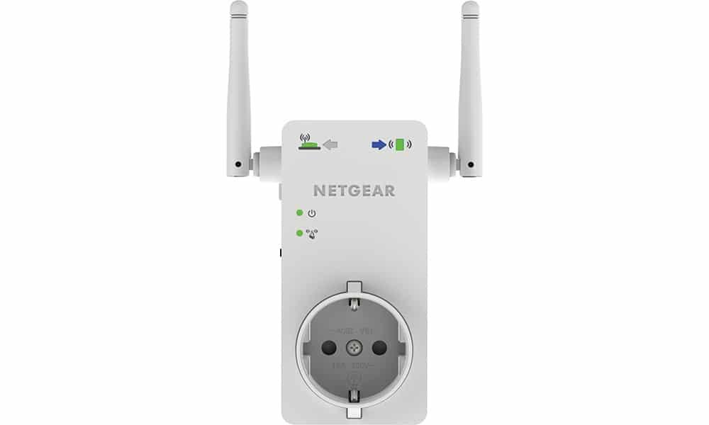 ripetitore wifi Netgear WN3100RP