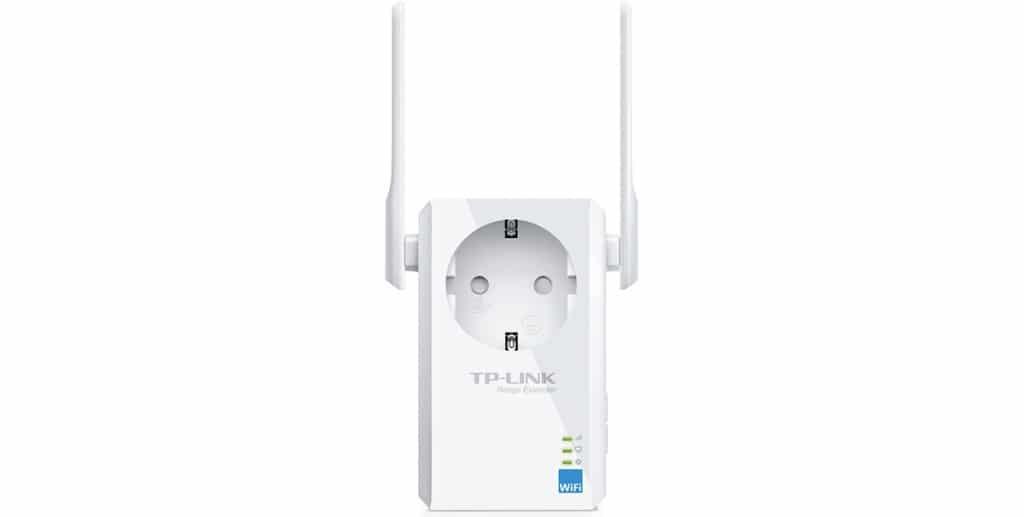 ripetitore wifi TP-Link TL-WA860RE