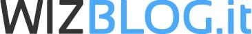 WizBlog Mobile Retina Logo