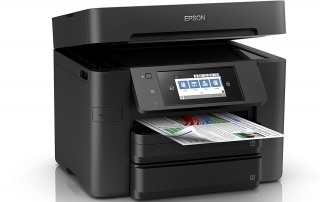 Epson Workforce PRO WF 4740DTWF