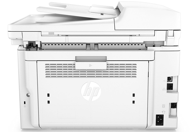 HP M227FDW LaserJet Pro retro