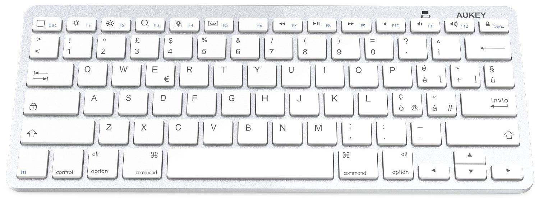 Tastiera Aukey KM-B8