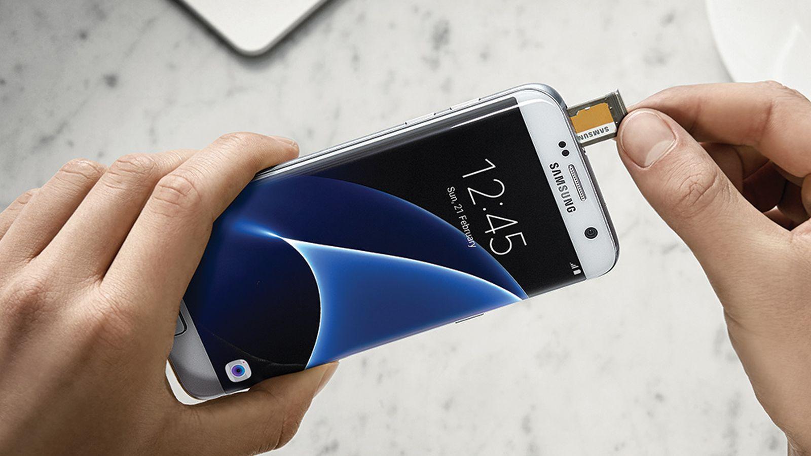 memoria espandibile smartphone
