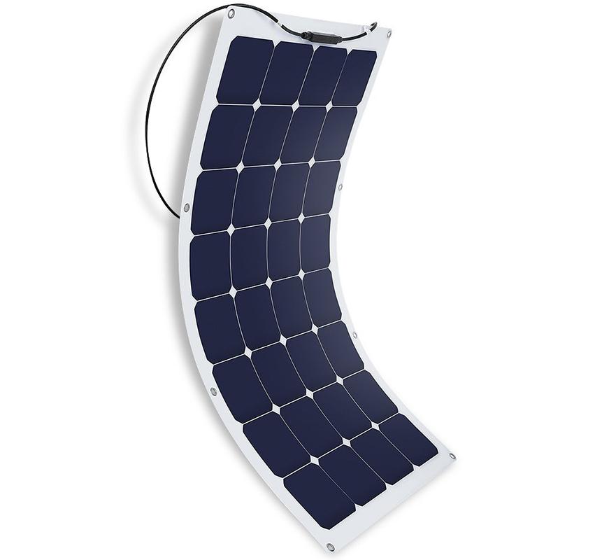 powerbank pannello solare