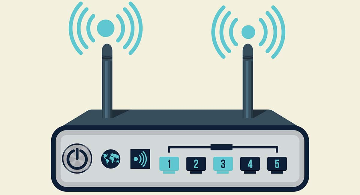 Che differenza c'è tra modem, router e access point